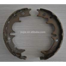 Top Quality Auto parts Car Brake shoe k3307 k3349 k3350 manufacturer