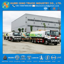 ISUZU 10000L Vacuum Sewer Cleaner Truck