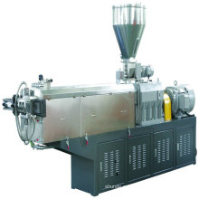 TSE-40A capítulo Euro-calidad y competitivo precio Co-rotating URL máquina de la granulación