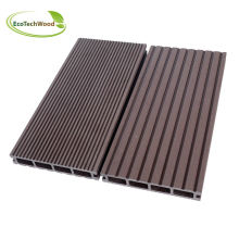 Hot Sales Hollow Wood Plastic Composite Deecking in International Markets