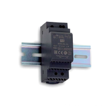 MEANWELL 30W DIN Rail Type DC-DC Converter DDR-30 series 30w converter
