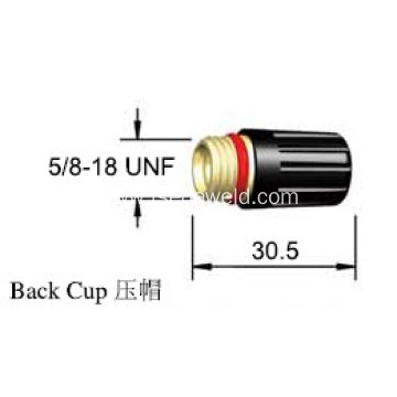 56Y45 Short Back Cup For WP-12