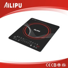 Ultra Slim Touch Induction Cooker Model Sm-A37
