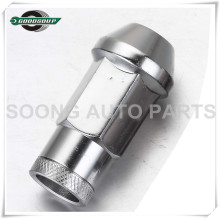 Beautiful Racing Aluminum Wheel Lug Nuts Colored Aluminum Wheel Lug Nuts