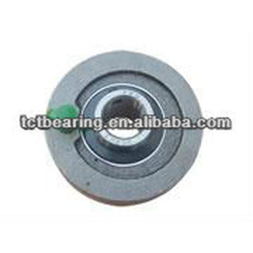 Pillow Block Bearing UCC209 with High Quality
