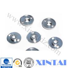 Piezas de mecanizado CNC de alta precisión con calidad certificada ISO 9001