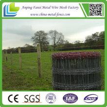 High Tensile Hot Dipped Galvanized Farm Zaun zum Verkauf