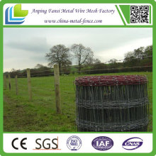 High Tensile Hot Dipped Galvanized Farm Fence for Sale