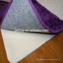 la meilleure sous-couche bon marché pour la meilleure sous-couche de tapis pour la moquette