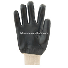 PVC-Handschuhe, Anti-Öl-Handschuhe, 10,5 Zoll