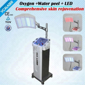 Best selling Portable Chromotherapy Omnilux Machine PDT LED VB5