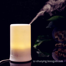 Car Ultrasonic/Essential Oil Aroma Diffuser and Humidifier, 20/60/120 Minutes Timing