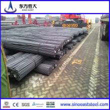 Rebar Steel Bar / Mercado de China