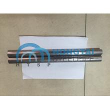 Tubo de precisión En10305 E355 Tubo de acero recocido laminado en frío