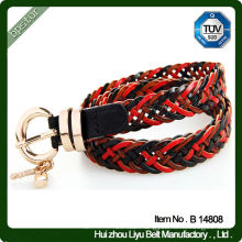 Braided Different Styles Belt For Girls