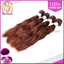European Hair Bulk Braiding Original Material For Hair Extensions Grey
