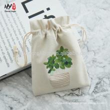 Low price custom creative canvas bag