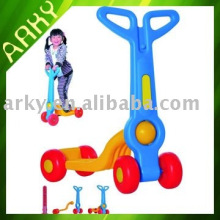 Children's Toy Plastic Scooter