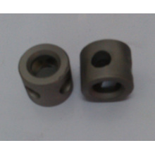 Deep Post Handle Spare Part of Cemented Carbide