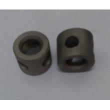 Глубокий пост обработки запасные части Цементированного карбида