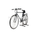 China supplier wholesale price Electric fixed gear bike on amazon for sale