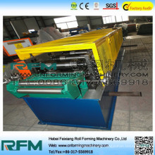 Good quality aluminum shutter roller door sheet cold forming machine