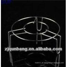 Acessórios de cozinha Meatl Heat Insulation Mat & Bowl Pad & Pot Pad & Table Mat