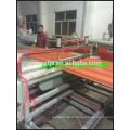 Новая машина тест ПВХ гофрированные плитки производственная линия