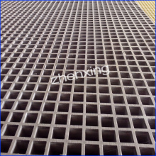 Galvanized Metal Bar Grating