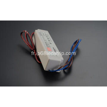 Conducteur à bande LED 60W
