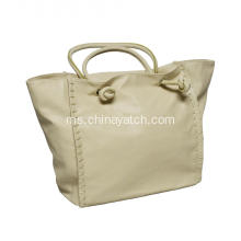 Stok Fesyen Lady PU Single handle bag