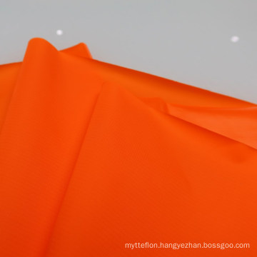 Ultralight Inflatable Camping Mat 40D TPU Nylon Check Fabric Inflatable Outdoors TPU Fabric