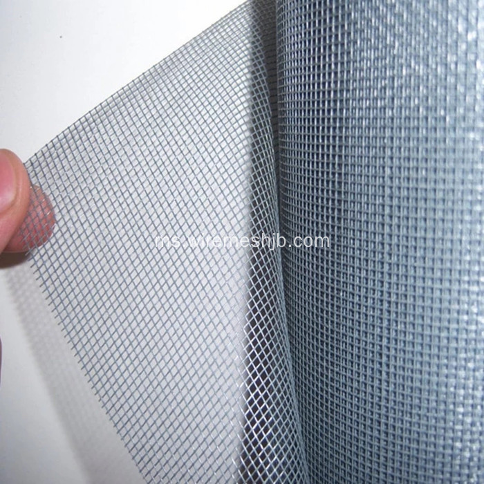Plain Weave Aluminium Wire Mesh For Screen Insect