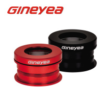 Складная велосипедная гарнитура Sliver Велосипедный подшипник Gineyea GH-224