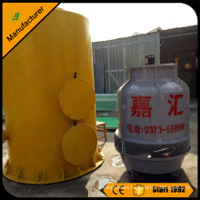 JIAHUI large capacity FRP storage tank hold chemical products