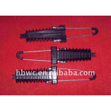insulation conductor fitting, insulation Strain clamp