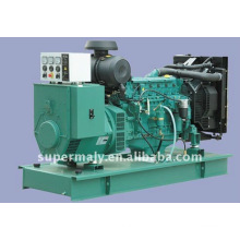 best quality CE approved 300kw Volvo diesel genset