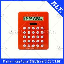 Calculadora de tamanho de bolso de 12 dígitos para promoção (BT-530)