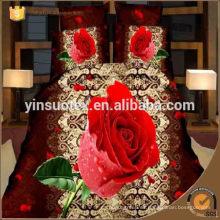 Nuevo conjunto de ropa de casa de la boda