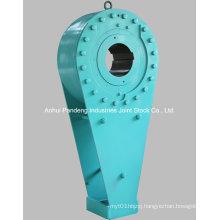 Nj Contact Type Backstop for Belt Conveyor
