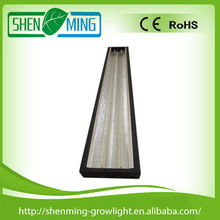 2*54W T5 Greenhouse Equipment Fluorescent Lighting Fixture