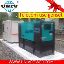 10kVA Telecom Signal Tower Use Diesel Generator Set