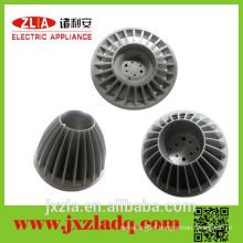 Led light bar light aluminium profile radiator