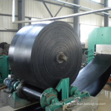 China Supplier Fire Resistance Rubber Conveyor Belt For Transport Sand Mine Stone And Coal