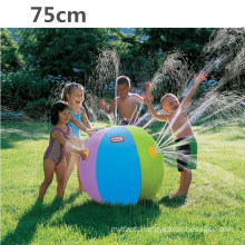 2020 hot sale Inflatable water ball outdoor play water polo summer beach ball and big  water ball fountain for kid  toy