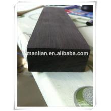 vigas de madera laminada