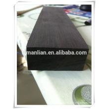 vigas de madeira laminada