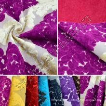 100%полиэстер флис Жаккард мебель ткани для домашнего текстиля