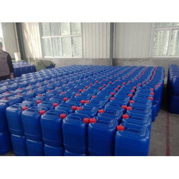 Isothiazolinones CMIT / MIT Biocide traitement de l'eau dans le Wast