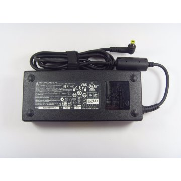 Adaptador AC / DC portátil para Delta ADP-120zb Bb 19V 6.32A 120W para Toshiba Acer Asus Delta Nuevo